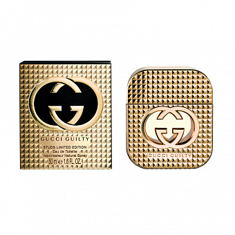 Gucci Guilty Stud Limited Edition Pour Femme