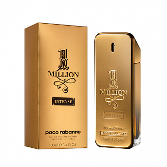 Paco Rabanne 1Million Intense