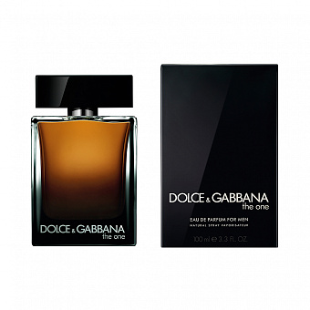 Dolce&Gabbana The One Men Eau de Parfum