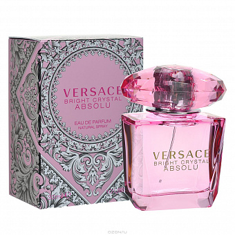 Gianni Versace Bright Crystal Absolu