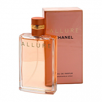 Chanel Allure edp women