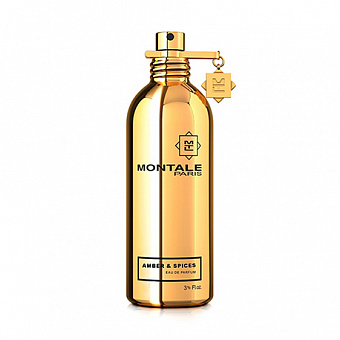 Montale Amber & Spices 30 ml