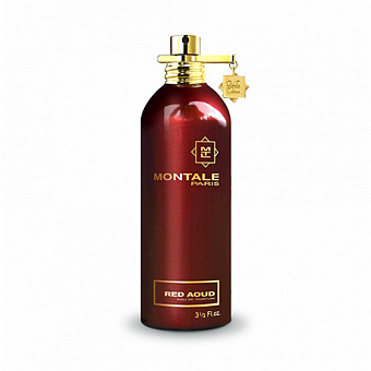 Montale Red Aoud 30 ml