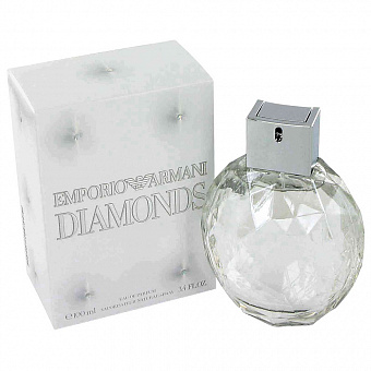 Giorgio Armani Emporio Diamonds women