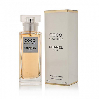 Chanel Mademoiselle Coco edt