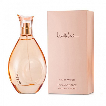 Victoria's Secret Breathless