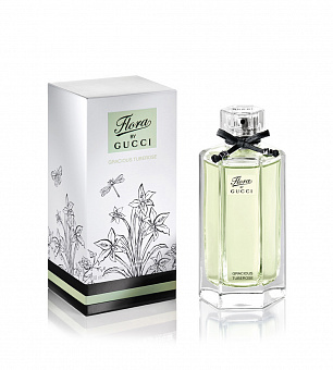 Gucci Flora by Gucci Garden Collection: Gracious Tuberose