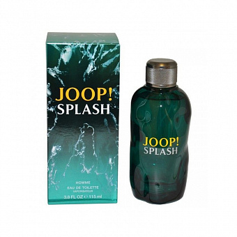 Joop! Splash men