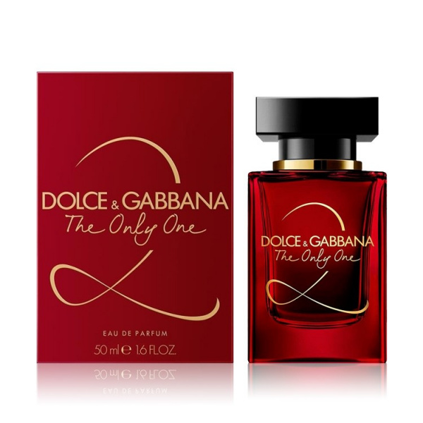 Dolce&Gabbana The Only One 2 part