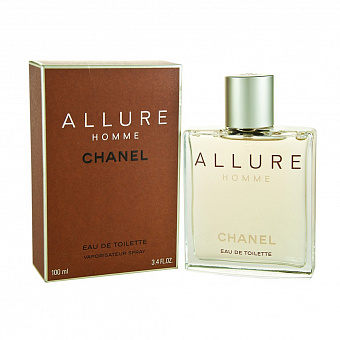Chanel Allure Home edt