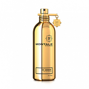 Montale So Amber 30 ml