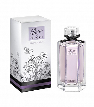 Gucci Flora by Gucci Garden Collection: Generous Violet