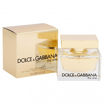Dolce&Gabbana The One women