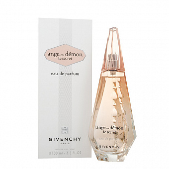 Givenchy Ange ou Demon Le Secret edp (новая упаковка)